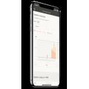 Kit solaire portable tactique avec controle a distance LoRaWAN & application smartphone