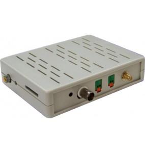 MDVR200GW Mini DVR AHD GPS WIFI 12V Crypté