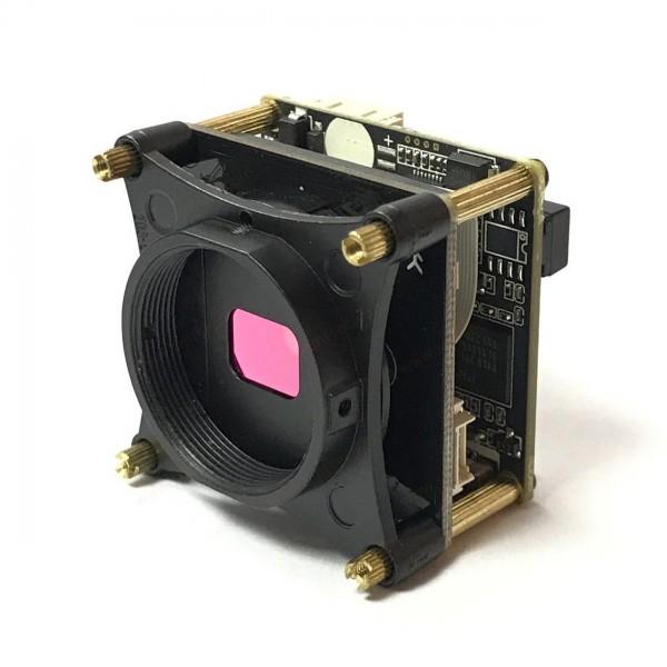 IMX290 Module camera 12MP 4K IP H.265 ONVIF starvis SONY