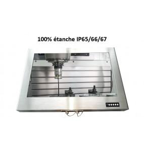"""MO1022IP - 22""""SST 100% waterproof monitor"""