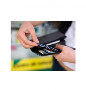 Audio discrete - Carte de crédit microphone enregistreur SPYCC01, format ulltra compact, Allwan