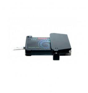 Carte de crédit microphone enregistreur SPYCC01, format ulltra compact, Allwan
