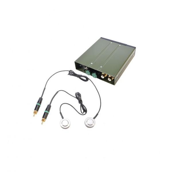 Solution tactique d'écoute à travers les murs STETHOSCOPE SS030 Allwan