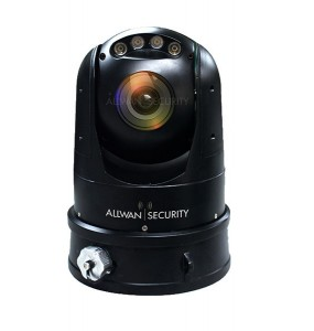 AL-HYBRID30IR Camera PTZ HD-SDI+IP