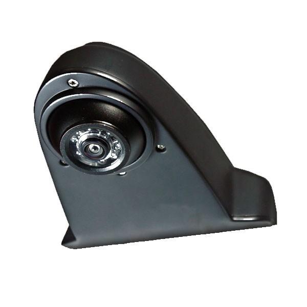 Camera de recul étanche IP66 vision monochrome couleur Jour/ nuit IR CW-664Cai
