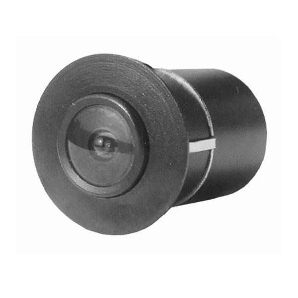 Camera de recul encastrable discrete IP65 CW-637