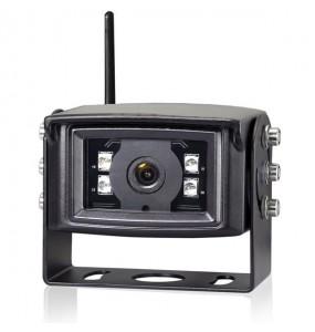 Caméra de recul sans fil IR Vision Monochrome Etanche IP66 - WC-087Cai
