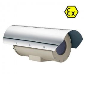 Caisson pour camera en Zone ATEX Etanche IP66- EXHC-EXHD