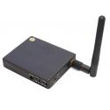 Systeme de transmission video sans fil / Emetteur- récepteur longue distance TBR 2455 Allwan