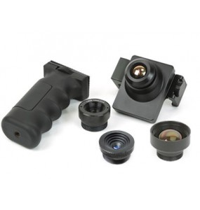 Caméra thermique ultra compacte MINI THERM CAM Allwan