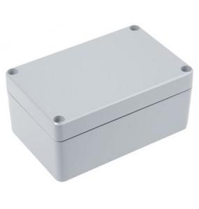 RJ06 - Junction box 125 x 80 x 57 mm