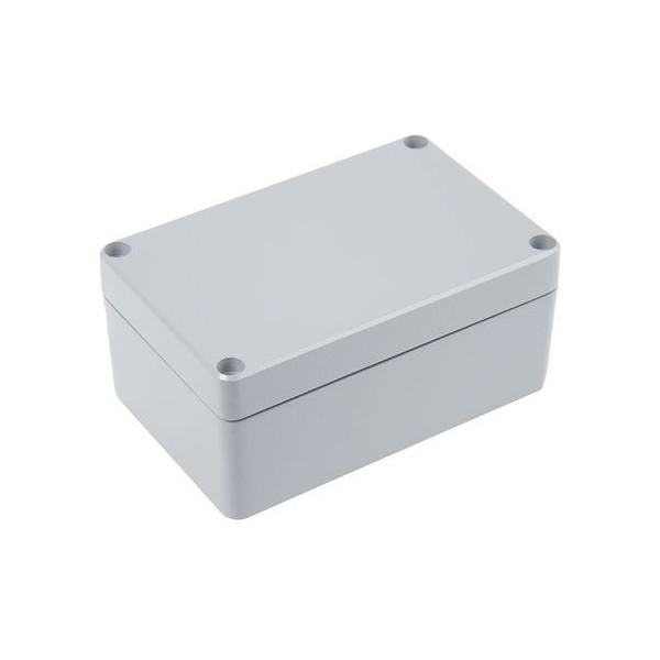 Boitier étanche IP66 Anti-chocs IK08 RJ06