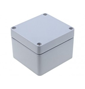 RJ11 - Junction box 122 x 120 x 81 mm