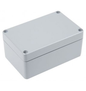 RJ21 - junction box 220 x 120 x 81 mm