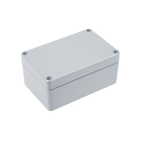 Boite de jonction étanche IP66 IK08 - RJ12