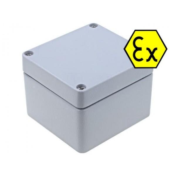 Boite de Jonction étanche EX-RJ15 160 x160 x91 mm