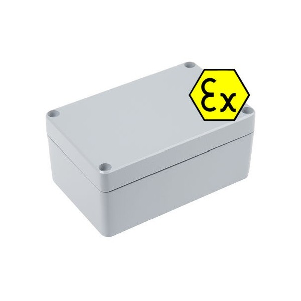 Boitier de jonction Atex IP66 EX-RJ06