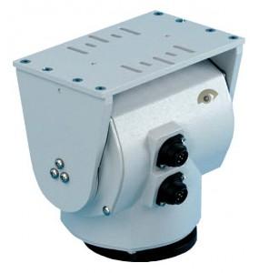 AL635PTU Camera Tourelle durcie Orientable lourde poids 50kg renforcée