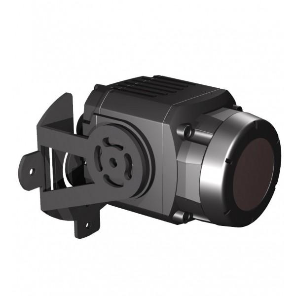 camera thermique mobile pour drône ou vehicule AL-30THERM