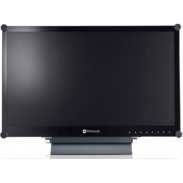 "RX24 - Monitor Neovo 24 ""24/24 slab glass"