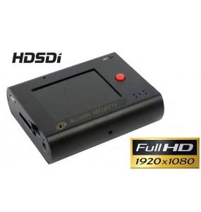 RUG2-SDI Enregistreur video HD-SDI FULLHD portable