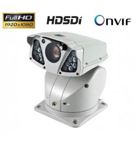 Dôme camera PTZ FULL HD pour Véhicule HEAVY-369HY