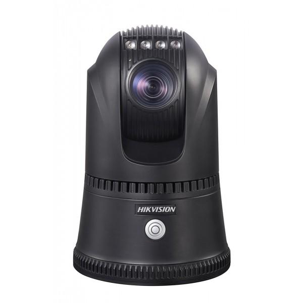 Camera Dôme autonome 4G WiFi pour vehicule d'intervention
