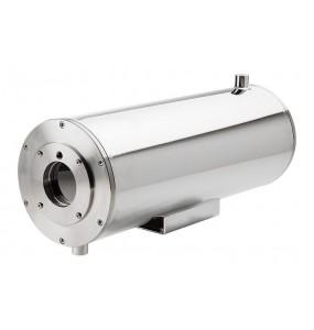 Caisson de refroidissement pour Camera IP 129RL inox refroidit 316L