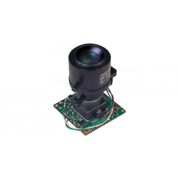 Mini camera sdi 1080p composite HD383M