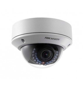 DS-2CD2752F-IS (2.8-12mm) Fixed Dome 5Mp Varifocal