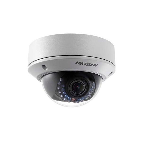 Camera Dôme IP Infrarouge HIK-5MP-ONVIF DS-2CD2752F-IS-