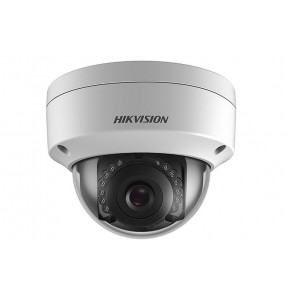Camera Dôme DS-2CD2155FWD-I ONVIF Leds infrarouges IR portée maximum 20 mètres-HIK-5MP-