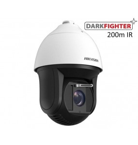 Dome Camera IP Infrarouge PTZ DS-2DF8436IX-AEL-DARKFIGHTER-4MP-200m-IR