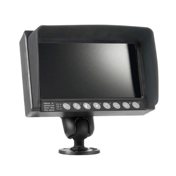 0208632 Moniteur IP67 7'' SERIAL