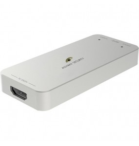 Boitier de capture video SD, HD, 3G-SDI et HDMI Grabber