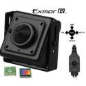 X30CCMIP mini HD camera SONY exmor 1080p