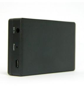 Le PV-500L4i DVR enregistreur vidéo numérique compact