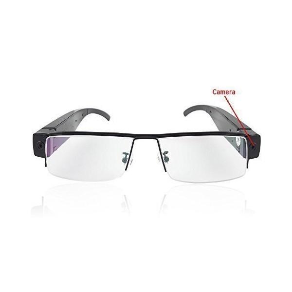 HS-1200FDC-77 camera lunette Full HD