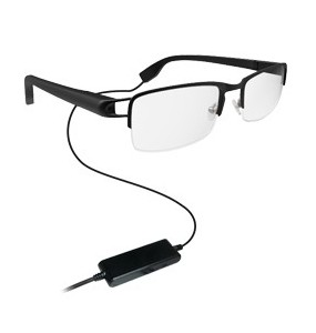 HS-1600FDC-77 camera lunette HD