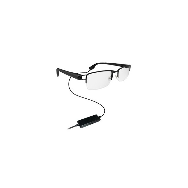 HS-1600FDC-77 camera lunette Full HD