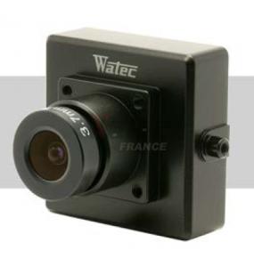 WAT-30HD - CAMÉRA JOUR/NUIT HYBRIDE HD-SDI Miniature