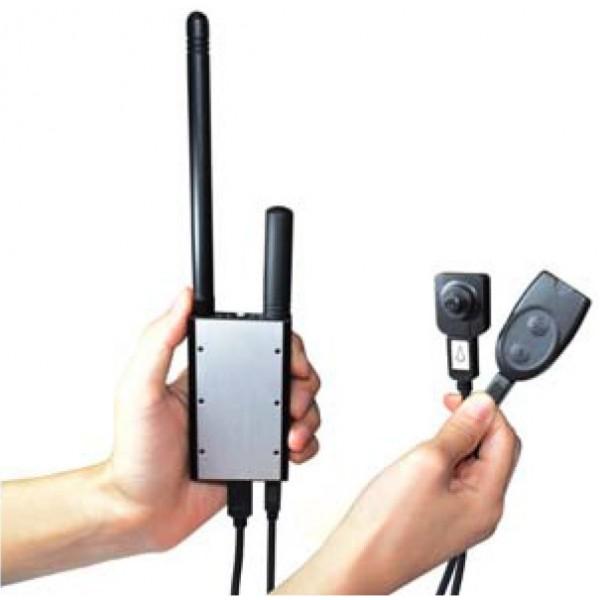 MP-WF200LTE-EU-G series Transmetteur 4G
