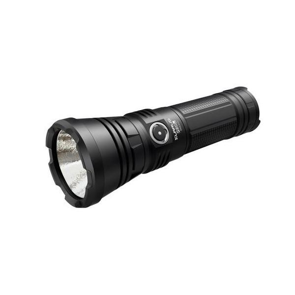 Lampe torche Klarus G20L 3000Lumens rechargeable
