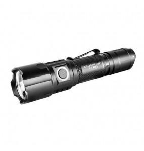 Lampe tactique Klarus FX10 1000L rechargeable avec Zoom focale