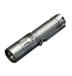 Lampe Torche Klarus Mi7 Ti 700 Lumens Titane