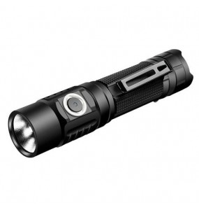 G10 1800 Lumens Rechargeable flashlight Klarus