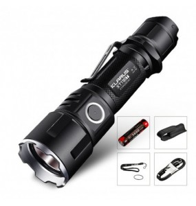 Kit airsoft lampe tactique XT11GT 2000 Lumens Klarus