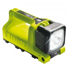 allwan - 9415Z0 LED Latern ATEX 2015, Zone 0, Jaune