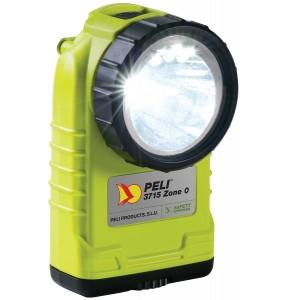 ATEX right angle projector jacket lamp 3715Z0 PELI Zone 0