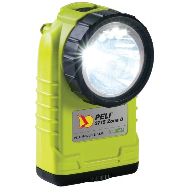 Lampe de veste projecteur à angle droit peli 3715Z0